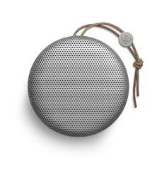 B&O Play Beoplay A1: une petite enceinte qui n'a pas froid aux yeux