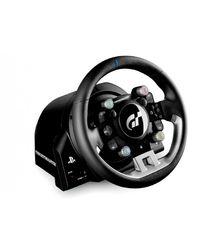 Volant Thrustmaster T-GT: un fleuron conçu pour Gran Turismo Sport