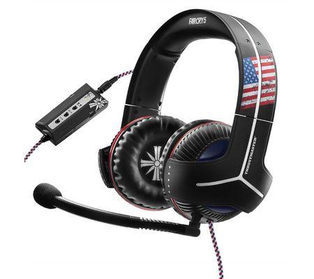 Thrustmaster Y-350 CPX Far Cry 5 Edition