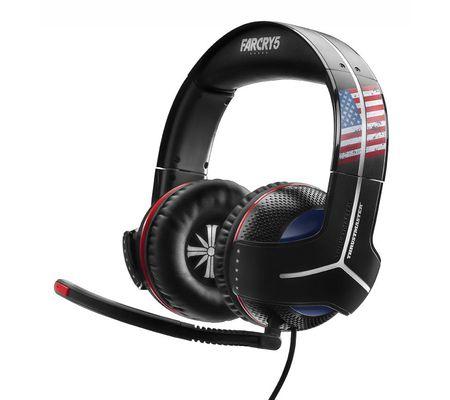 Thrustmaster Y-300 CPX Far Cry 5 Edition