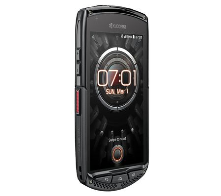 Kyocera Torque KC S701 LTE NFC Compact (B00UPULW6Q) | Outil