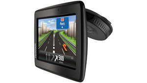 Cyber Days – GPS TomTom VIA 135M à 99 €
