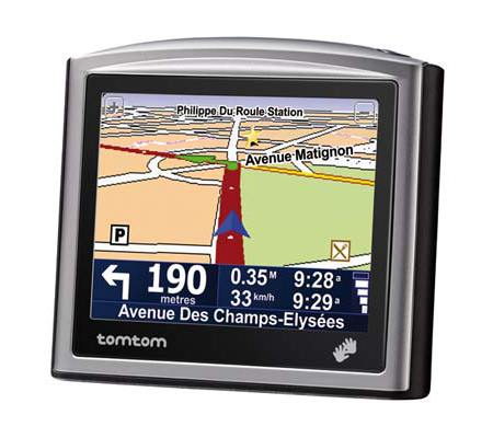 tomtom one v2 test complet gps les num riques. Black Bedroom Furniture Sets. Home Design Ideas