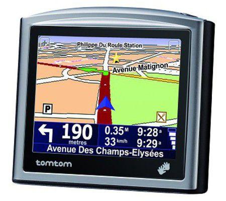 TomTom One v3 France
