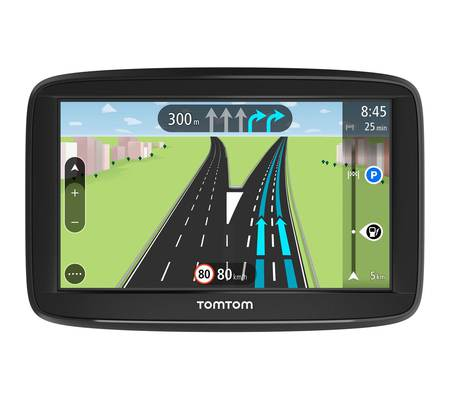 tomtom start 52 test complet gps les num riques. Black Bedroom Furniture Sets. Home Design Ideas