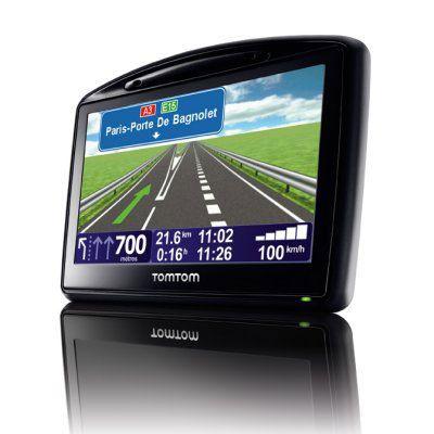 TomTom GO 930 Traffic
