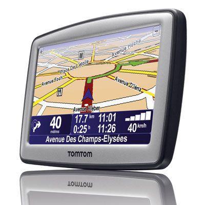 TomTom XL France