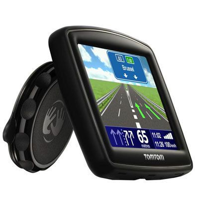 TomTom One IQ Routes Edition France