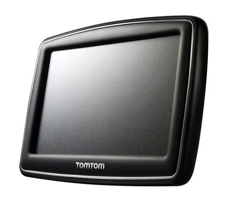TomTom XL IQ Routes