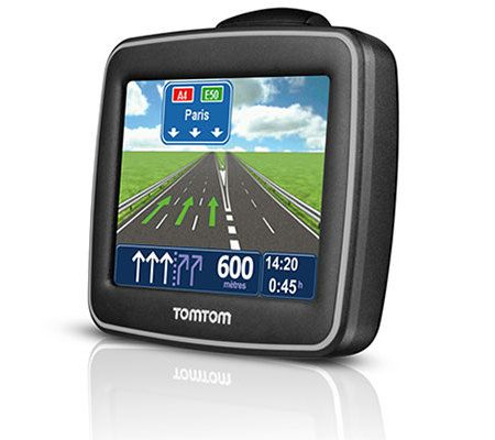 tomtom start test prix et fiche technique gps les. Black Bedroom Furniture Sets. Home Design Ideas