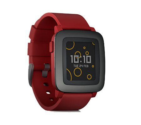 Pebble Technology Pebble Time