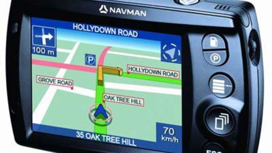 NAVMAN POUR TÉLÉCHARGER VOIX GPS