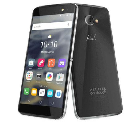 Alcatel Idol 4S Original USB Drivers