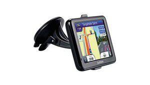 Test GPS : Garmin nüvi 2595LMT, cartes à vie et services à la carte