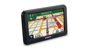 Test GPS : Garmin nüvi 40, une bonne entrée en gamme