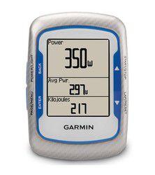 Garmin Edge 500 - Un Edge 800 sans guidage