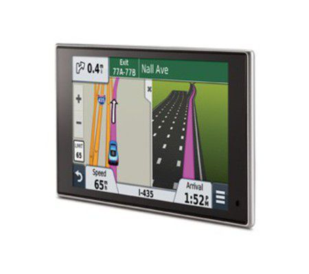 garmin n vi 3597lmt test prix et fiche technique gps les num riques. Black Bedroom Furniture Sets. Home Design Ideas
