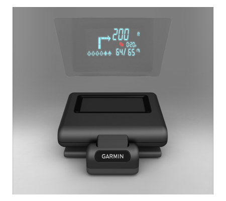 garmin hud test complet gps les num riques. Black Bedroom Furniture Sets. Home Design Ideas