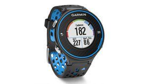 Soldes 2017 – montre de sport Garmin Forerunner 620 à 209€