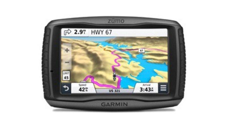 Garmin zumo 590LM : test, prix et fiche technique - GPS ...
