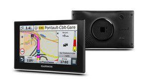 Bon plan – Le dernier GPS Garmin nüvi 2589LMT en promo à 140€