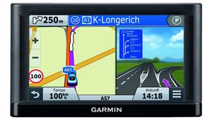 Cyber Days – GPS Garmin nüvi 55 LMT à 99€