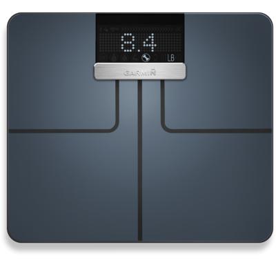 Index Smart Scale: ça balance pas mal chez Garmin!
