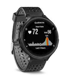 Garmin Forerunner 235: une montre de sport complète et connectée