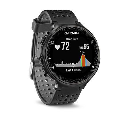 garmin forerunner 235 test complet montre de sport les num riques. Black Bedroom Furniture Sets. Home Design Ideas