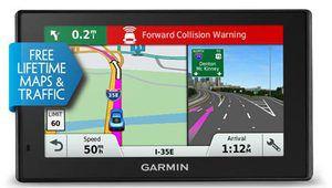 Solde 2017 – Le Garmin DriveAssist 50 LMT à 186,99€