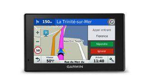 Soldes 2017 – Le Garmin DriveSmart 50LM à 93,99€