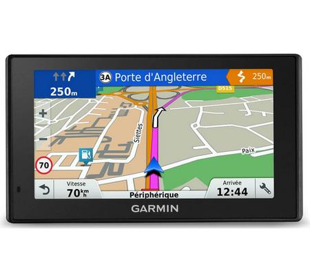 Garmin DriveSmart 70LMT