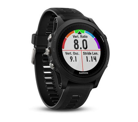 montre multisport forerunner garmin accroche la 935. Black Bedroom Furniture Sets. Home Design Ideas