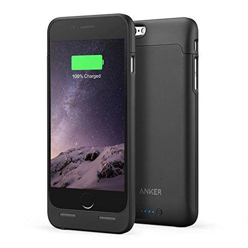 Anker Coque avec Batterie pour iPhone 6
