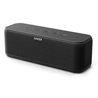 Anker SoundCore Boost: plus de puissance, moins de distorsion