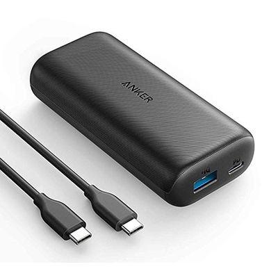 Batterie Anker PowerCore 10000 USB-C Power Delivery: polyvalence et puissance