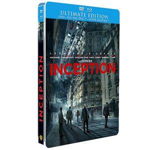 Inception (Chris Nolan)