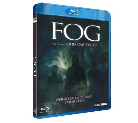 Fog (John Carpenter, réédition Blu-ray)