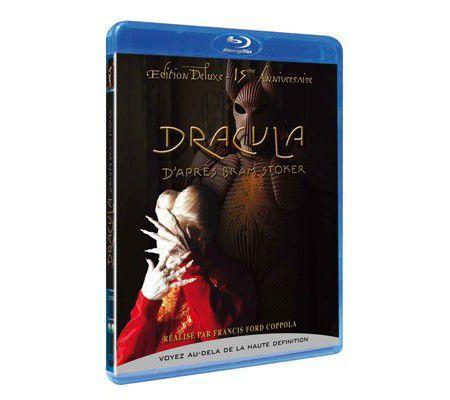 Dracula  (Bram Stocker - Coppola)