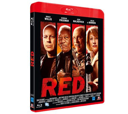 RED (Willis, Freeman, Malkovich)