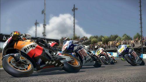 MotoGP 10 11