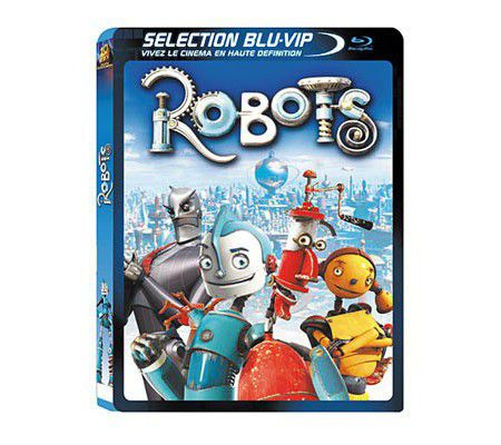 Robots (animation Fox)