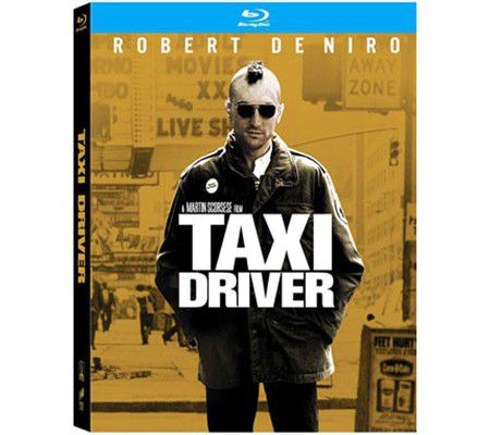 Taxi Driver (Restauration 2011 - 4K)
