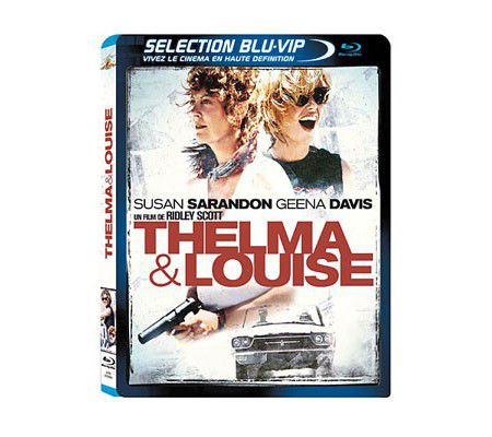 Thelma et Louise (réédition Blu-ray 2011)