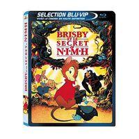 Brisby et le secret de Nimh (réédition Blu-ray)