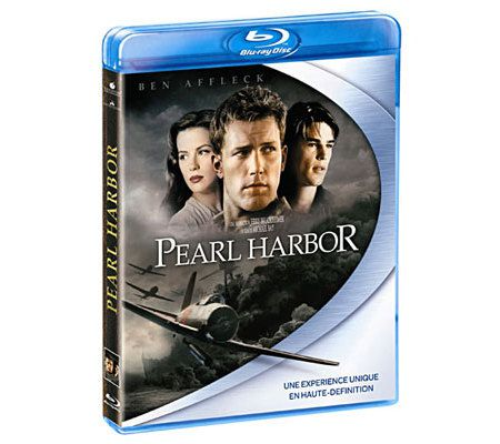 Pearl Harbor (Michael Bay)