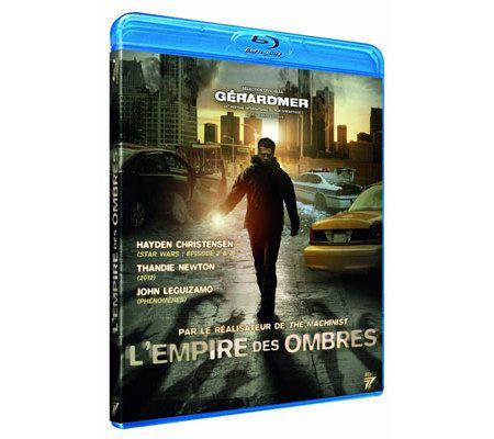 L'empire des ombres (Hayden Christensen)
