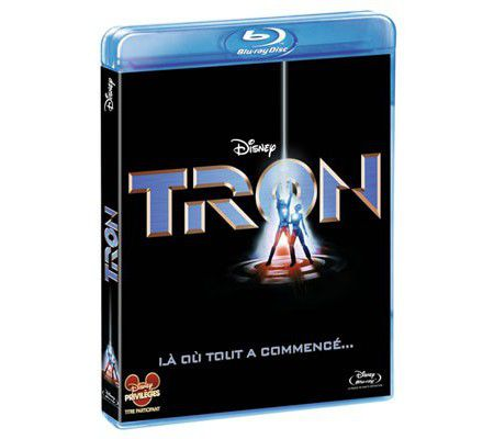 Tron (1982 - Restauration 2011)
