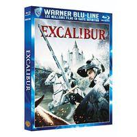 Excalibur (réédition 2011)