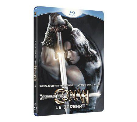 Conan le Barbare (Réédition 2011)